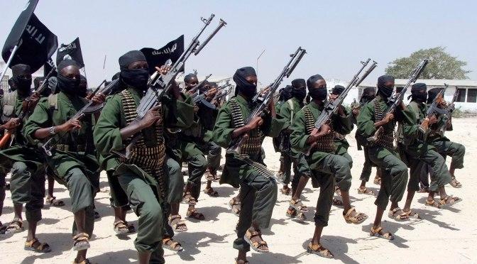 EUA realiza ataque aéreo contra líder do al-Shabaab na Somália