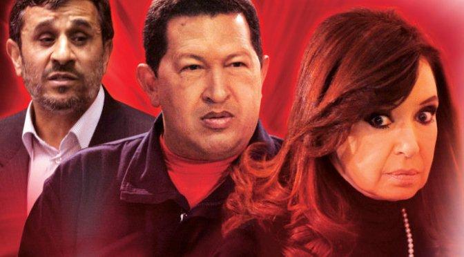 Chavistas confirmam conspiração denunciada por Nisman