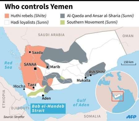 Análise: Os EUA deixaram a bola cair no Iêmen