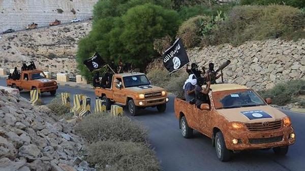 ISIS SEQUESTRA TRABALHADORES ESTRANGEIROS NA LÍBIA
