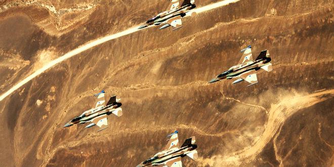 Arábia Saudita pode ceder seu espaço aéreo para Israel atacar o Irã