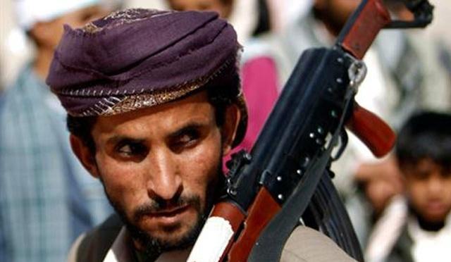 Apelo às armas multiplica-se no Iêmen