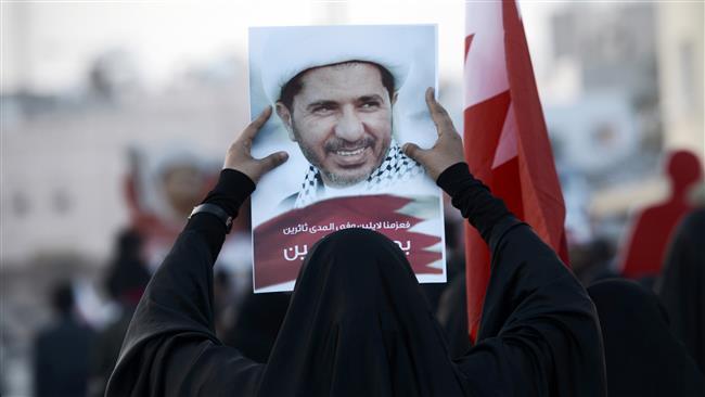 Irã insiste para Bahrein libertar o líder da oposição xiita Salman