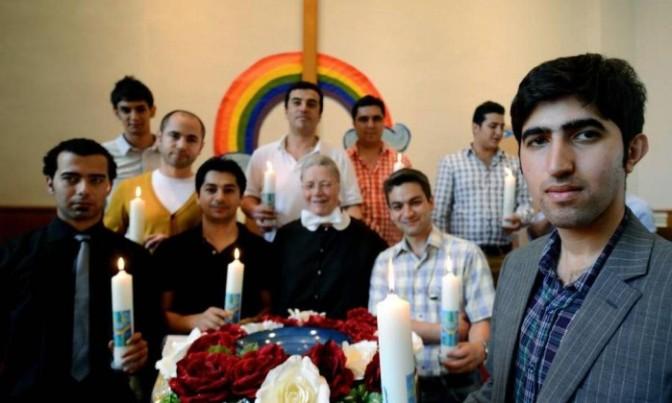 Número de muçulmanos que se convertem ao cristianismo aumenta em Berlim