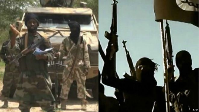 Que perigo traz a aliança entre Estado Islâmico e Boko Haram?