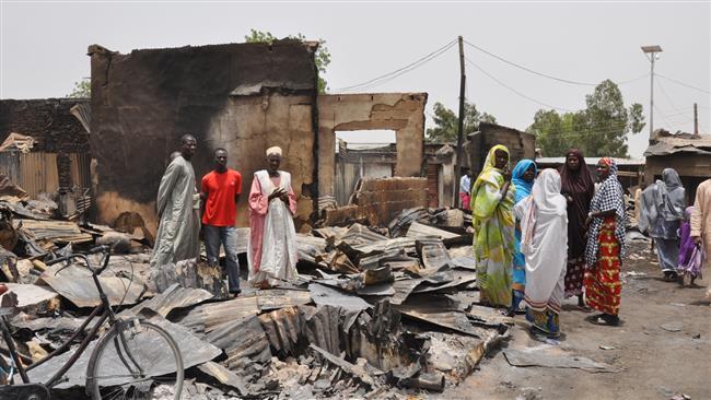 Boko Haram ataca cidade nigeriana e mata 12 pessoas