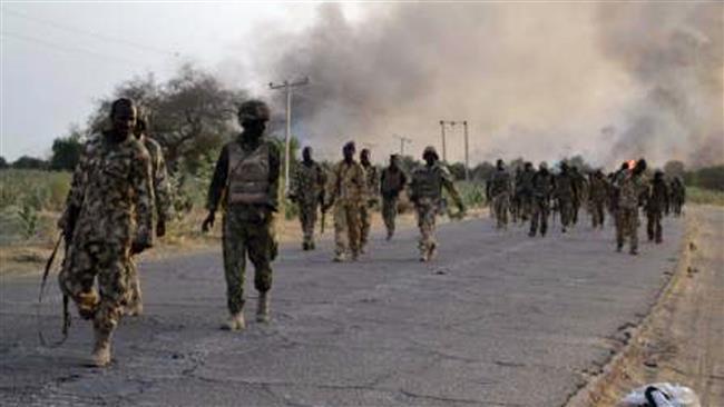 Boko Haram incendeia casas na Nigéria