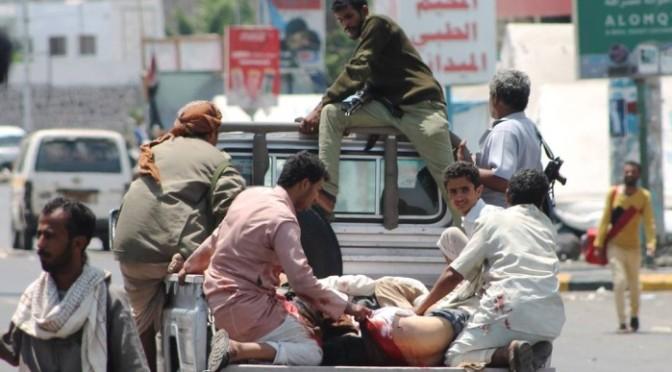 Coalizão comandada pela Arábia Saudita faz novos ataques no Iêmen