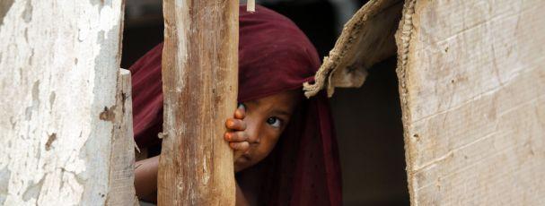 """França considera que Iêmen vive uma """"catástrofe absoluta"""""""
