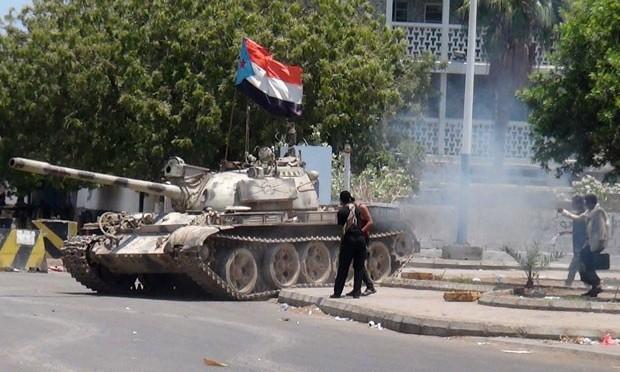Bombardeios atingem capital do Iêmen; Marrocos se junta aos ataques