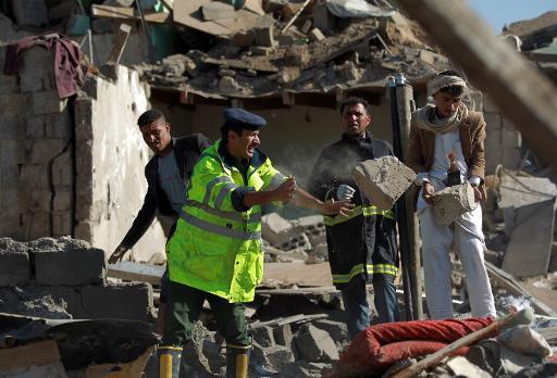 Bombardeio no Iêmen intensifica; Liga Árabe se reúne para discutir a operação militar