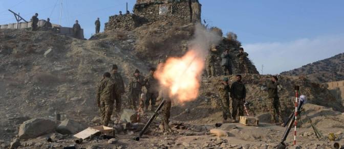 ONU teme expansão do Estado Islâmico para o Afeganistão