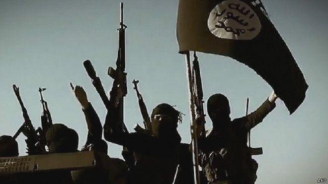 Militantes do Estado Islâmico 'sequestram' rede social criada polonesa