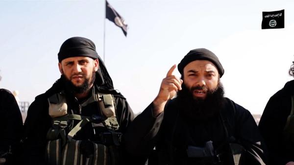 ISIS reivindica a responsabilidade por ataque terrorista na Tunísia
