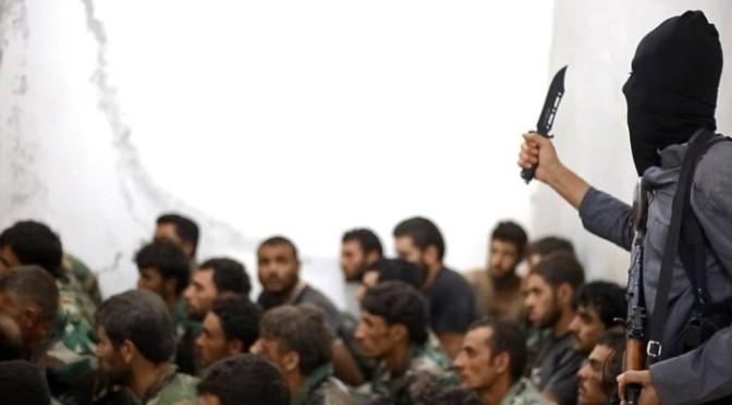 Quatro marcas da presença do Estado Islâmico na Tunísia