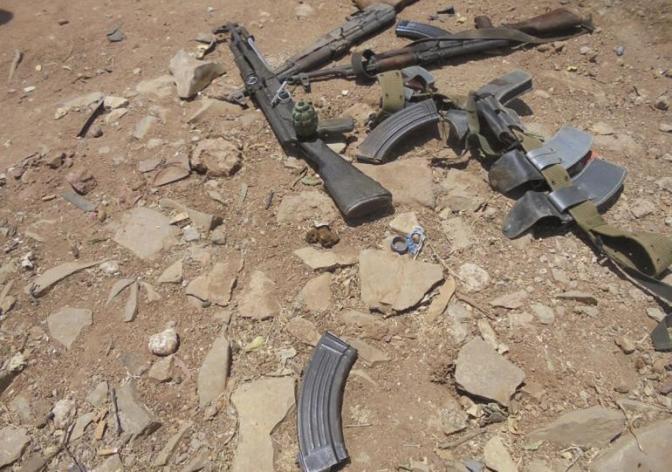 Ataque de drone dos EUA mata líder da Al Shabaab, diz Pentágono