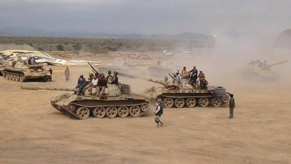 Liga Árabe vai se reunir para discutir ação militar no Iêmen
