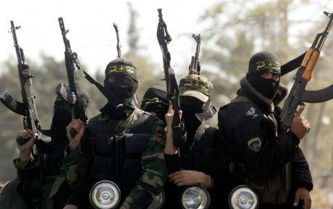 IRAQUE LANÇA OPERAÇÃO MILITAR PARA RETOMAR TIKRIT