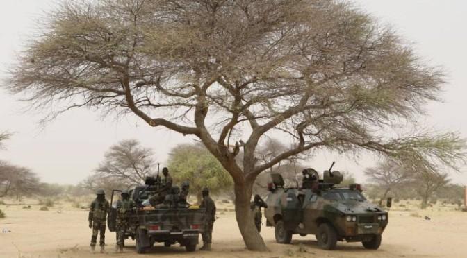 Exército nigeriano retoma controle da 'capital' do Boko Haram
