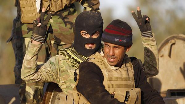 OS EUA ALERTAM PARA QUE O ATAQUE IRAQUIANO AO ISIS EM TIKRIT NÃO ABASTEÇA CONFLITOS SECTÁRIOS ENTRE SUNITAS E XIITAS