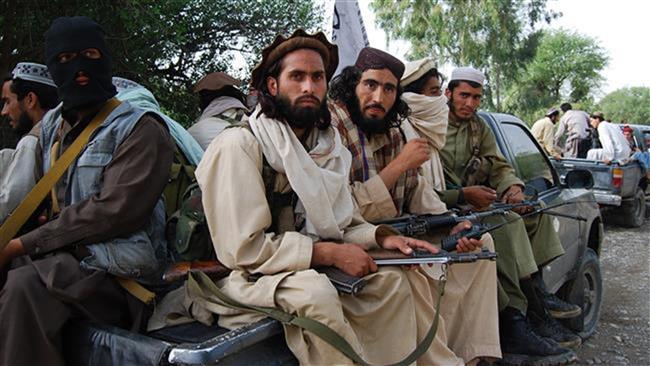 Forças paquistanesas matam 15 militantes em Khyber