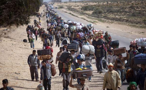 Pedido de refúgio de sírios no Brasil aumentou 9.000% em 4 anos; grupo é o maior entre refugiados no país