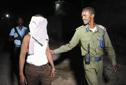 TERRORISTAS DO AL-SHABAB ATACAM IMPORTANTE CIDADE DA SOMÁLIA