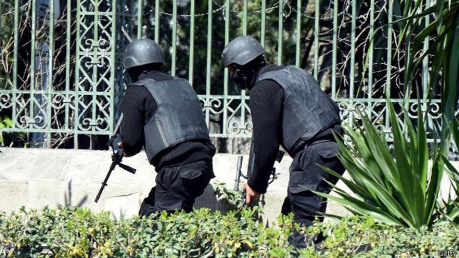 Ataque na Tunísia: qual é o tamanho da ameaça?