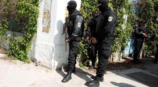 Ataque contra museu deixa 8 mortos na Tunísia