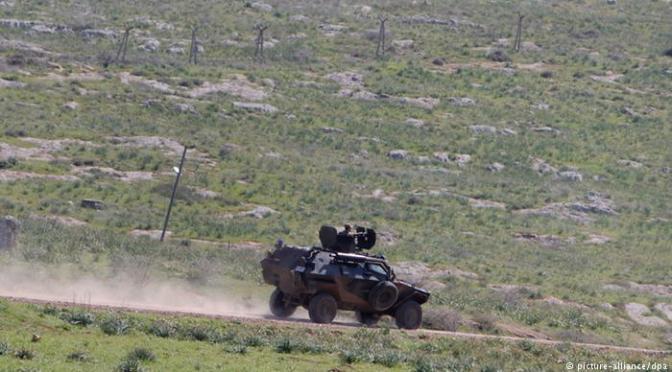 Turquia acirra combate a turismo jihadista