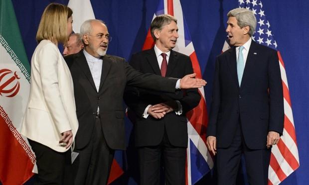 Veja as principais etapas da crise nuclear iraniana desde 2002