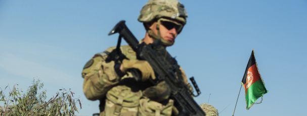 ONU: Número de vítimas civis no Afeganistão aumentou 8% no primeiro trimestre