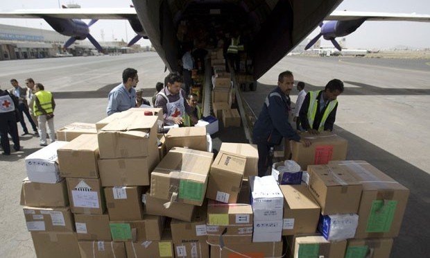 ONU pede trégua humanitária no Iêmen