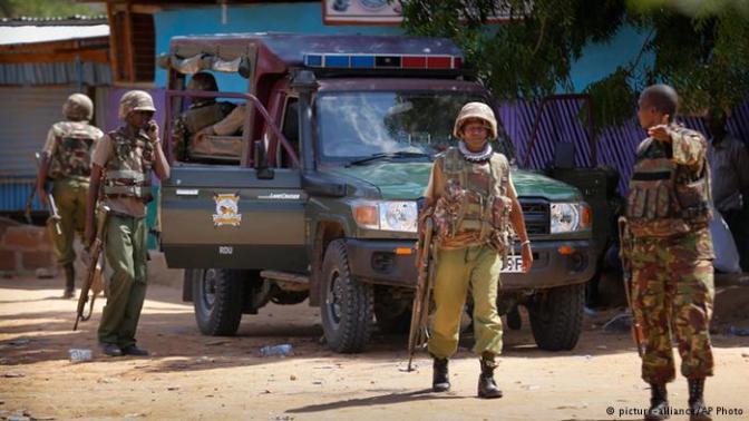 Ataque da facção terrorista islâmica al-Shabab em universidade no Quênia mata 147 cristãos