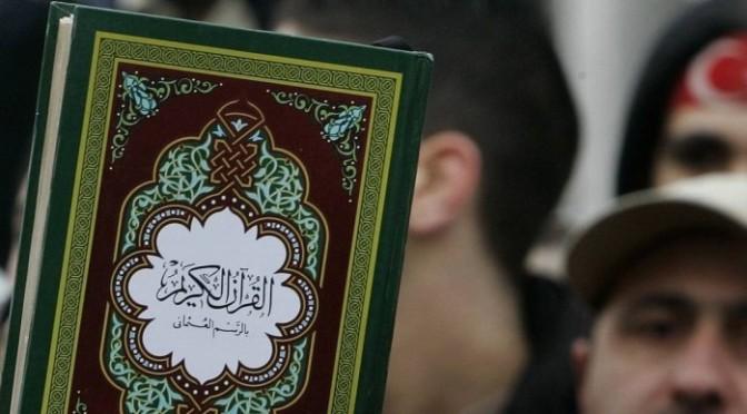 'É preciso priorizar a parte pacífica do Alcorão', avalia muçulmano reformista
