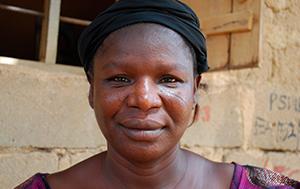 Cristã foge de acampamento do Boko Haram
