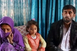 """Mulher afegã é obrigada a se casar com seu estuprador para não ser penalizada com 12 anos de prisão por """"adultério forçado"""""""