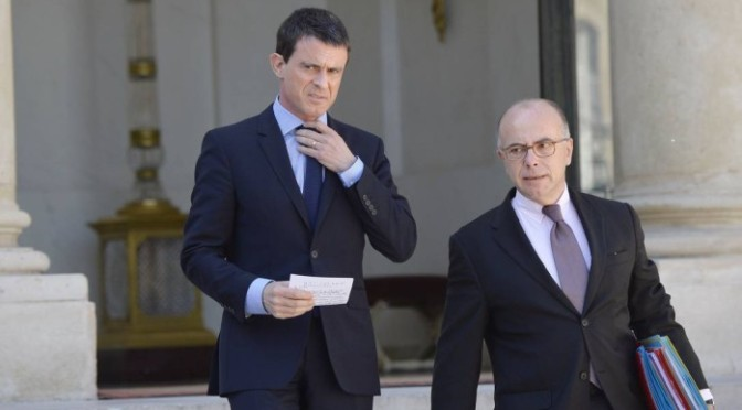 França detém suspeito de planejar ataques a igrejas