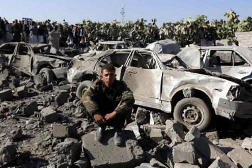 """Iêmen: Situação humanitária é """"catastrófica"""", alerta a Cruz Vermelha"""