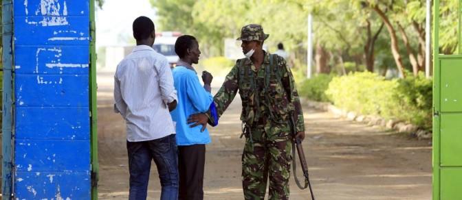 Número de cristãos mortos em atentado no Quênia pode chegar a mais de 200