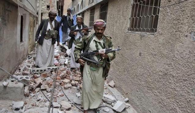 Ataques aéreos matam oito civis no Iêmen, afirma fonte médica