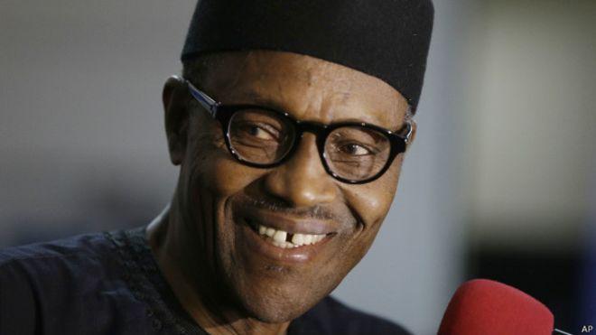 Nigéria elege presidente muçulmano com fama de 'mão de ferro'