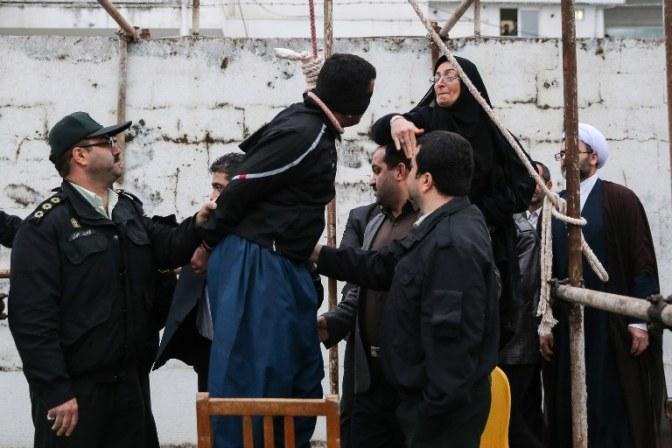 Relatório da Anistia Internacional sobre pena de morte mostra que o Irã e Arábia Saudita foram os países que mais executaram presos no mundo
