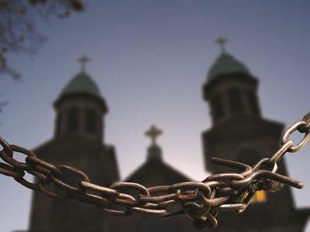 """O tema """"massacre de cristãos"""" ainda é tabu para a imprensa multiculturalista"""