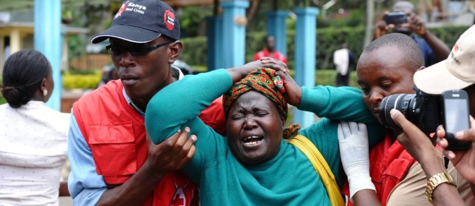 Al-Shabaab ameaça o Quênia com 'guerra longa e espantosa'