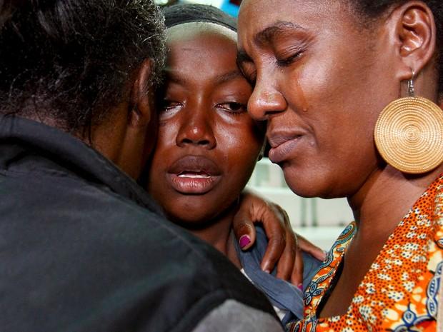 Quênia declara três dias de luto nacional por ataque à universidade