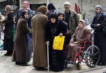 Hamas critica Abbas por não ajudar os refugiados palestinos na Síria