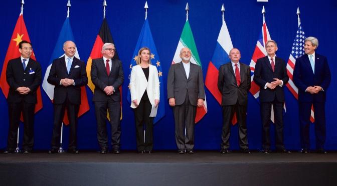 Árabes se irritam com o acordo entre Obama e o Irã