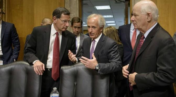 Senado americano poderá revisar acordo com Irã, diz Casa Branca