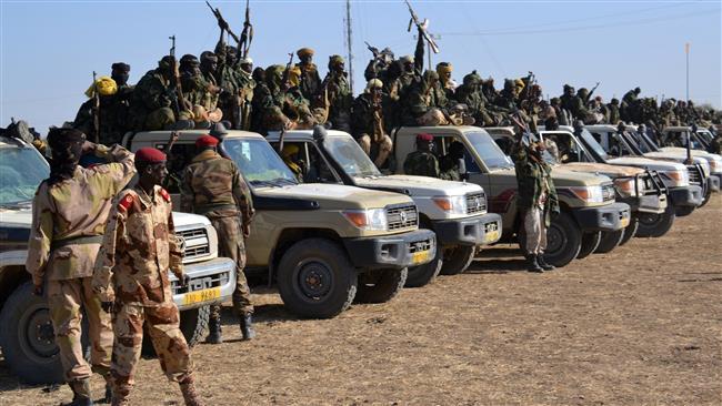71 soldados do Chade foram mortos lutando contra terroristas do Boko Haram